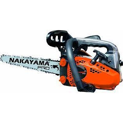 Αλυσοπρίονο βενζίνης Nakayama PC3530