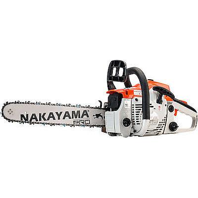 Αλυσοπρίονο βενζίνης Nakayama PC4100 pro