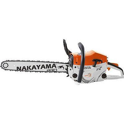 Αλυσοπρίονο βενζίνης Nakayama PC4610