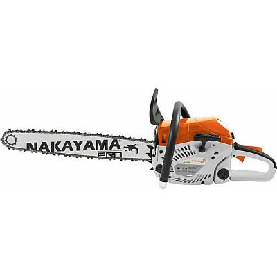 Αλυσοπρίονο βενζίνης Nakayama PC5610