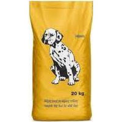 Σκυλοτροφή Dalmata 20kg