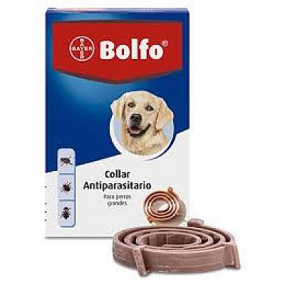 Bolfo περιλαίμιο αντιπαρασιτικό σκύλου