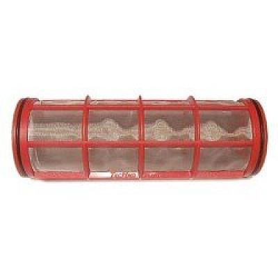 Φίλτρο σίτα 2'' 120ms κόκκινο