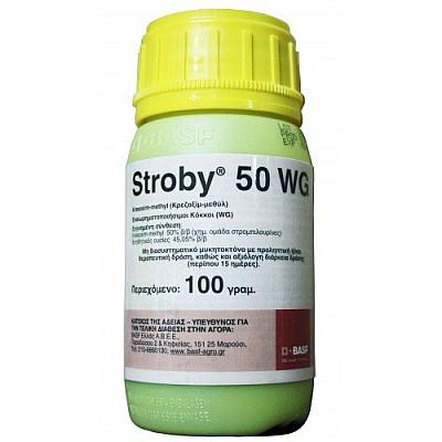 Stroby 50wg 100gr