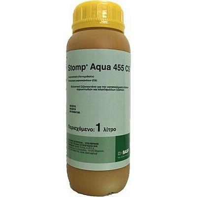 Stomp Aqua 455cs 1lt