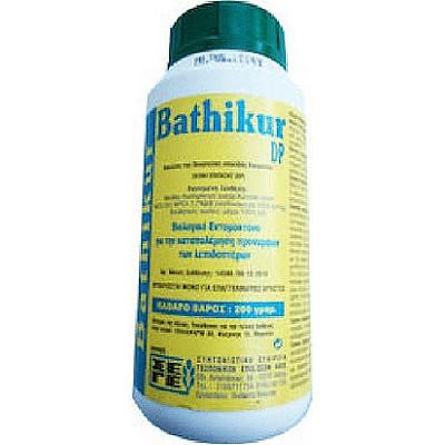 Βάκιλλος Θουριγγίας Bathikur 200gr