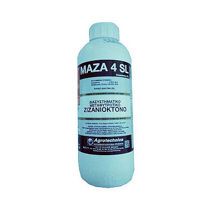 Maza 4SL 1lt