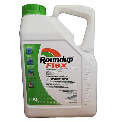 Roundup flex 36sl 5lt
