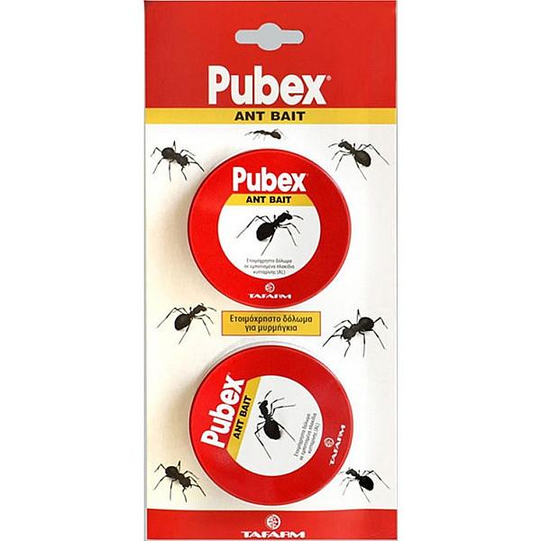 Pubex Ant Bait (2 δολωματικοί σταθμοί)