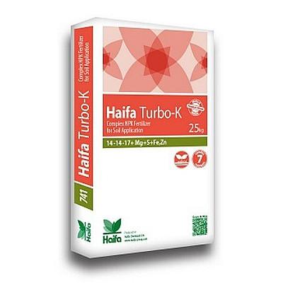 18-9-18 Haifa Turbo-K 25kg