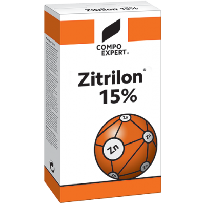 Zitrilon 15%Zn EDTA 1kg