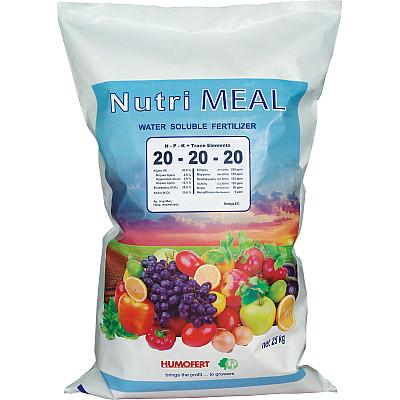 20-20-20 (25kg) nutrimeal