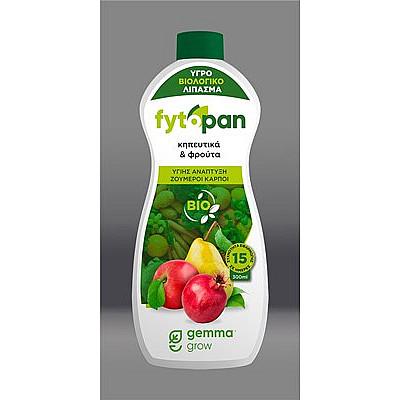 Fytopan Βιο κηπευτικών 300ml