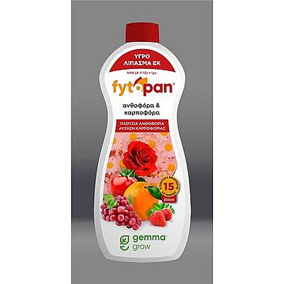 Fytopan ανθοφόρα & καρποφόρα 300ml