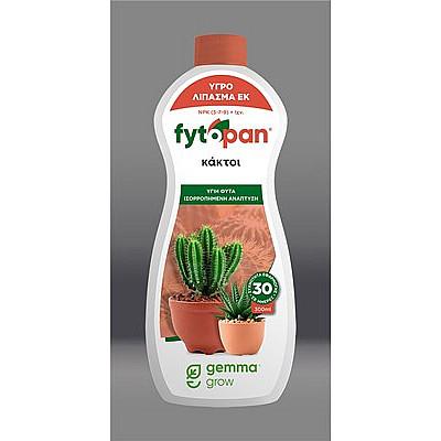 Fytopan κάκτου 300ml